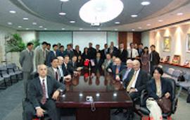 AIPLA delegation visit
